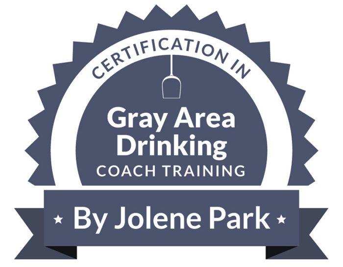 Grey Area Drinking